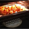 Thumbnail image for Chicken and Cheese Open Pie