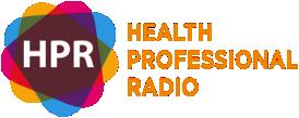 Health prof radio
