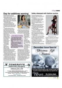 """p23 """"New Farm Village News Nov 2011 issue.pdf"""" copy"""