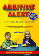 Additive Alert Book