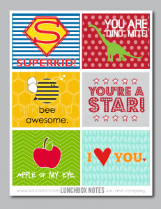 Free-Lunchbox-Notes-for-kids.-Great-to-put-in-your-kids-lunch