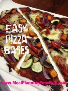 pizzabases