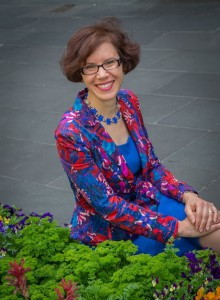 2014 Home Economics Conference Melbourne Town Hall Louise D'Allura Presenter